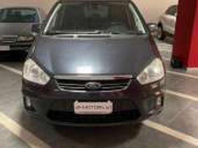 usata Ford C-MAX 2.0 145 CV Bz.- GPL Titanium rif. 14859483