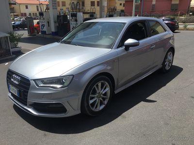 usata Audi A3 A3 1.6 TDI 116 CV S tronic Sport