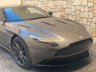 usata Aston Martin DB11