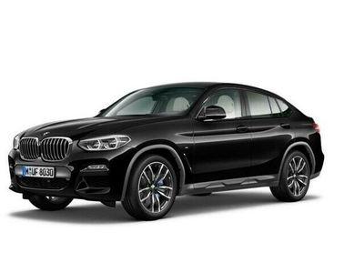 usata BMW X4 Serie X XDRIVE20D