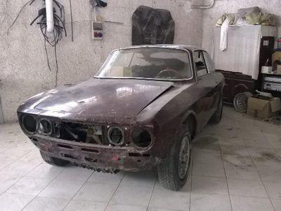 usado Alfa Romeo 2000 GT veloce - Anni 70