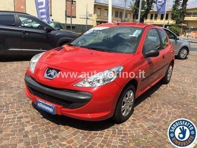 begagnad Peugeot 206+ 2061.1 (one-line) eco-Gpl 3p