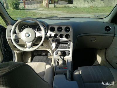 usado Alfa Romeo 159 1.9 JTDm Sportwagon Progression