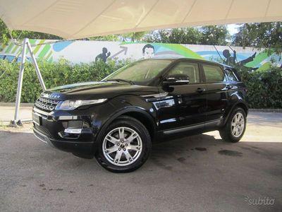usado Land Rover Range Rover evoque 2.2 TD4 5p. Pur...