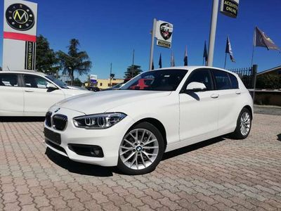 usata BMW 118 Serie 1 (F20) 5p. Digital Edition