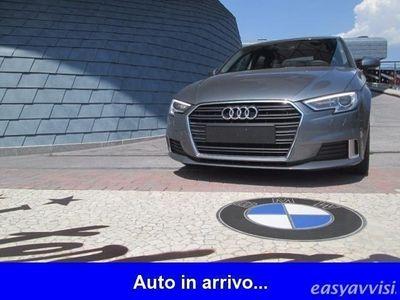 usata Audi A3 SPB 2.0 TDI SPORT S tronic