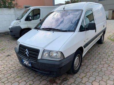 used Citroën Jumpy 1.9 D cat 815 Furg. rif. 11647617