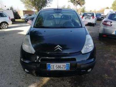 used Citroën C3 Pluriel 1.4 164000km GPL