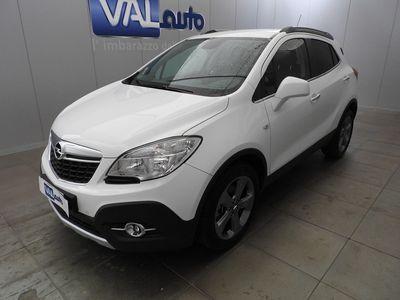 usado Opel Mokka -- 1.7 CDTI COSMO 4WD