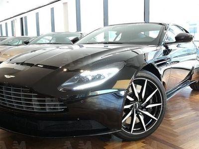 usata Aston Martin DB11 DB11V8 Coupé nuova a Milano