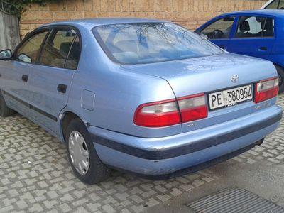 usata Toyota Carina E 1994 - Revisionata+Bollo 2/21