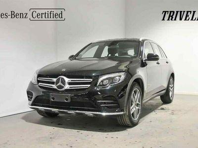 usata Mercedes GLC250 Classe GLC (X253)d 4Matic Premium