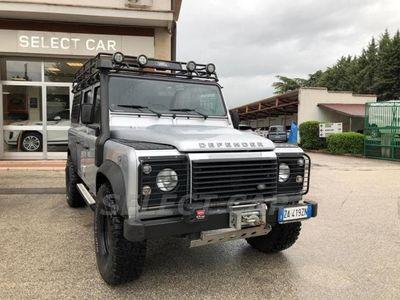 usado Land Rover Defender 110 2.2 TD4 Station Wagon base N1