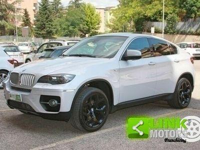 usata BMW X6 Xdrive40d Eletta