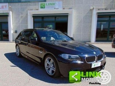 brugt BMW 520 Serie 5 d xDrive Msport