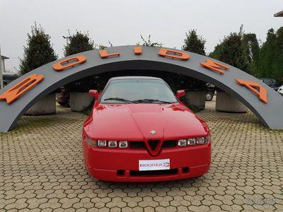 usado Alfa Romeo SZ/RZ SZ