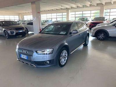 usata Audi A4 Allroad 2.0 TDI 190 CV cl.d. S.tr. Business