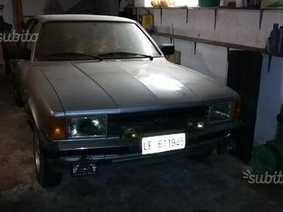 brugt Ford Taunus (1970-1982) - Anni 70 - RITROVAMENTI