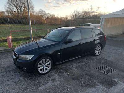 usata BMW 316 Serie 3 (E90/E91) 2.0 116CV cat Touring