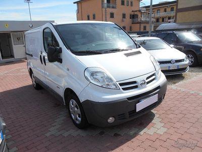 usata Nissan Primastar V27 2.0 dCi 115CV Furgone E5 rif. 11115026