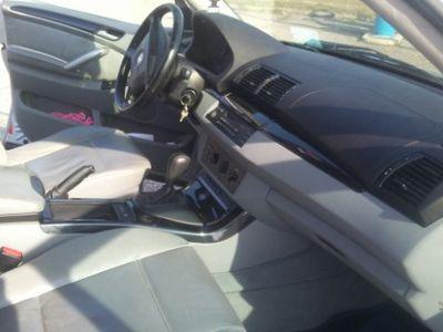 używany BMW 2002 x5 (e53) -