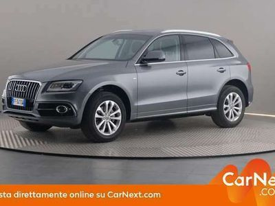 usata Audi Q5 2.0 Tdi 140 Kw Quattro S Tronic Advanced Plus