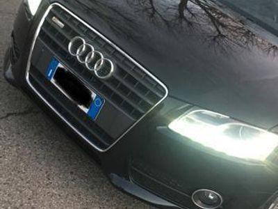 brugt Audi A5 (1 serie) 2.7 TDI F.A.P. multitronic sline