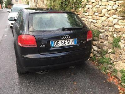 usata Audi A3 2.0 16V TDI quattro Ambiente