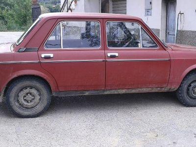 gebraucht Fiat 128 - 1100 cl - Anni 70