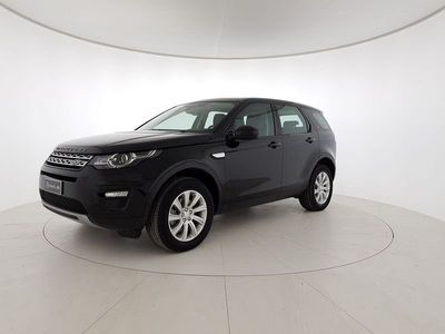 used Land Rover Discovery Sport Diesel discovery sp. 2.0 td4 HSE awd 180cv auto