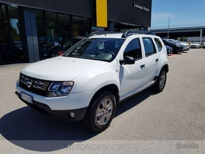 usata Dacia Duster 1.5 dci Ambiance 4x2 s&s 90cv my16