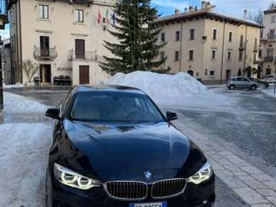 usata BMW 420 Gran Coupé Serie 4 G.C. (F36) Luxury