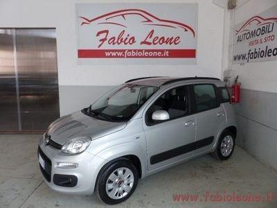 gebraucht Fiat Panda 1.2 Lounge -GPL-