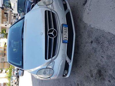 usata Mercedes R350