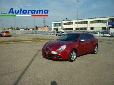 gebraucht Alfa Romeo Giulietta 1.6 JTDm-2 105 CV Distinctive