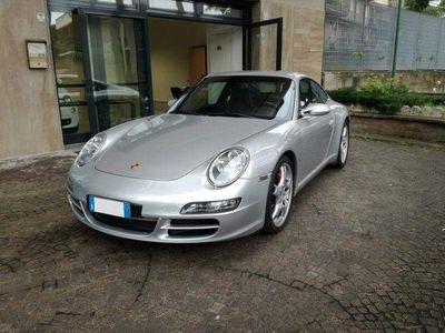 usata Porsche 911 Carrera S - 997 Coupé