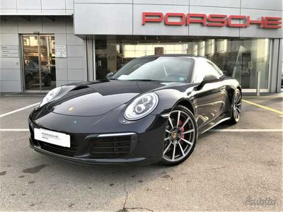 usado Porsche 911 Carrera 4S 3.0 Coupé