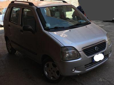 usata Suzuki Wagon R 1,3 - 2000