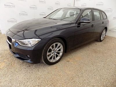 usata BMW 320 Serie 3 Touring (F30/F31) d Touring