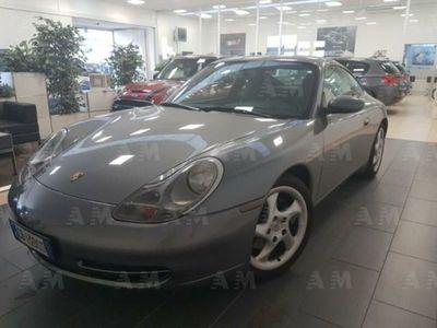 usado Porsche 911 Carrera cat Coupé
