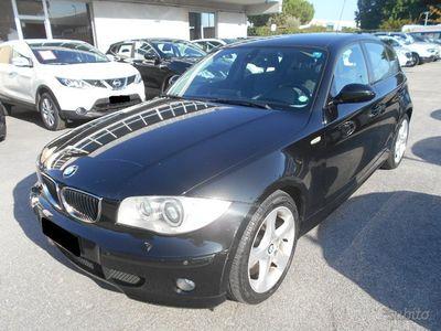 usata BMW 120 D 2.0 Diesel