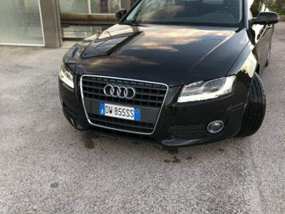 brugt Audi A5 2.7 tdi