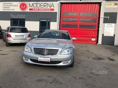 używany Mercedes 320 S 320 CDI Elegance