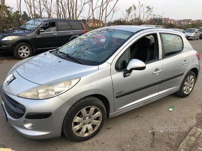 usata Peugeot 207 1,4 diesel