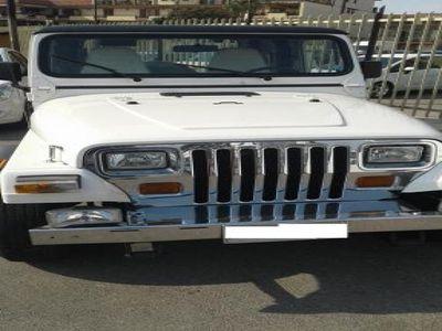 usado Jeep Wrangler cat Hard top