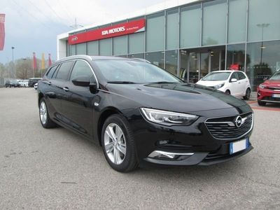 usado Opel Insignia 1.6 CDTI ecoTEC 136 CV S&S aut.Sports Tourer Innov.