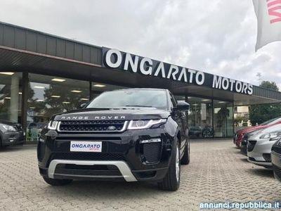 usata Land Rover Range Rover 2.0 TD4 150 CV 5p. SE Dynamic Mirano
