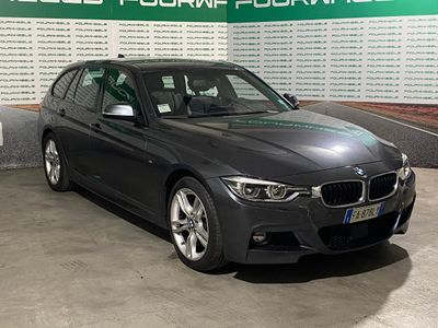 usata BMW 330 Serie 3 (F30/F31) xDrive Touring Msport