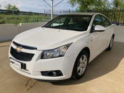 usata Chevrolet Cruze 1.6 4 porte LS IMPIANTO GPL FINO AL 2023