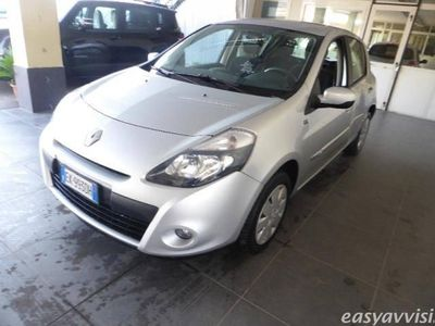 usata Renault Clio -- 1.5 dCi 75CV 5 porte Yahoo!